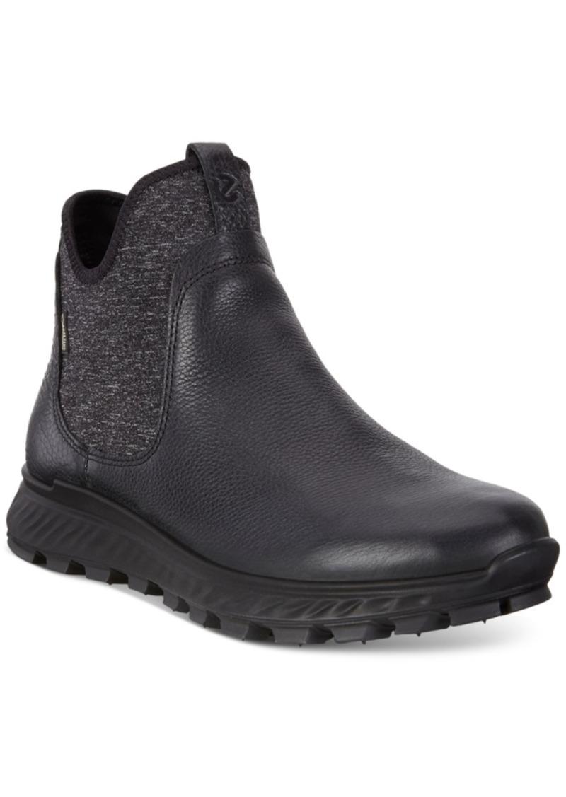 Ecco Women's Exostrike Gore-Tex Waterproof Boots Women's Shoes