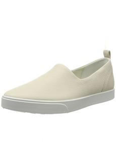 ECCO Women's Gillian Slip on Fashion Sneaker  41 EU/ M US