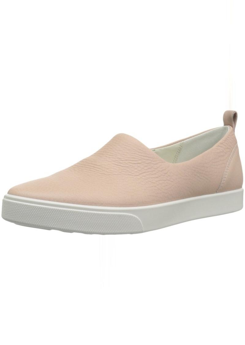 bb45fe9e033 Ecco ECCO Women s Gillian Slip on Fashion Sneaker
