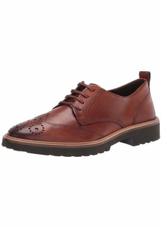 ECCO womens Incise Tailored Brogue Tie Oxford   US