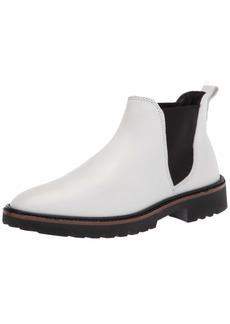 ECCO Women's Incise Tailored Chelsea Boot  10 US Medium