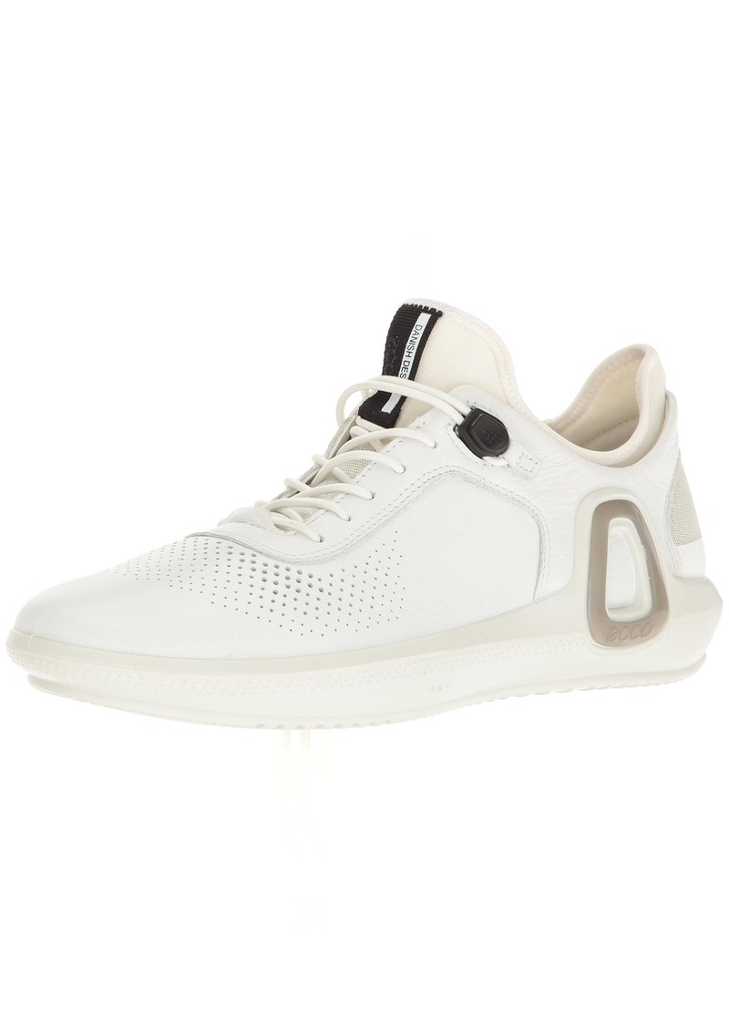 ECCO Women's Intrinsic 3 Sneaker Fashion  39 EU/ M US