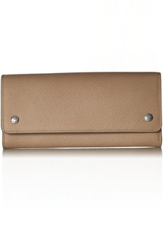 ECCO Women's Iola Continental Wallet