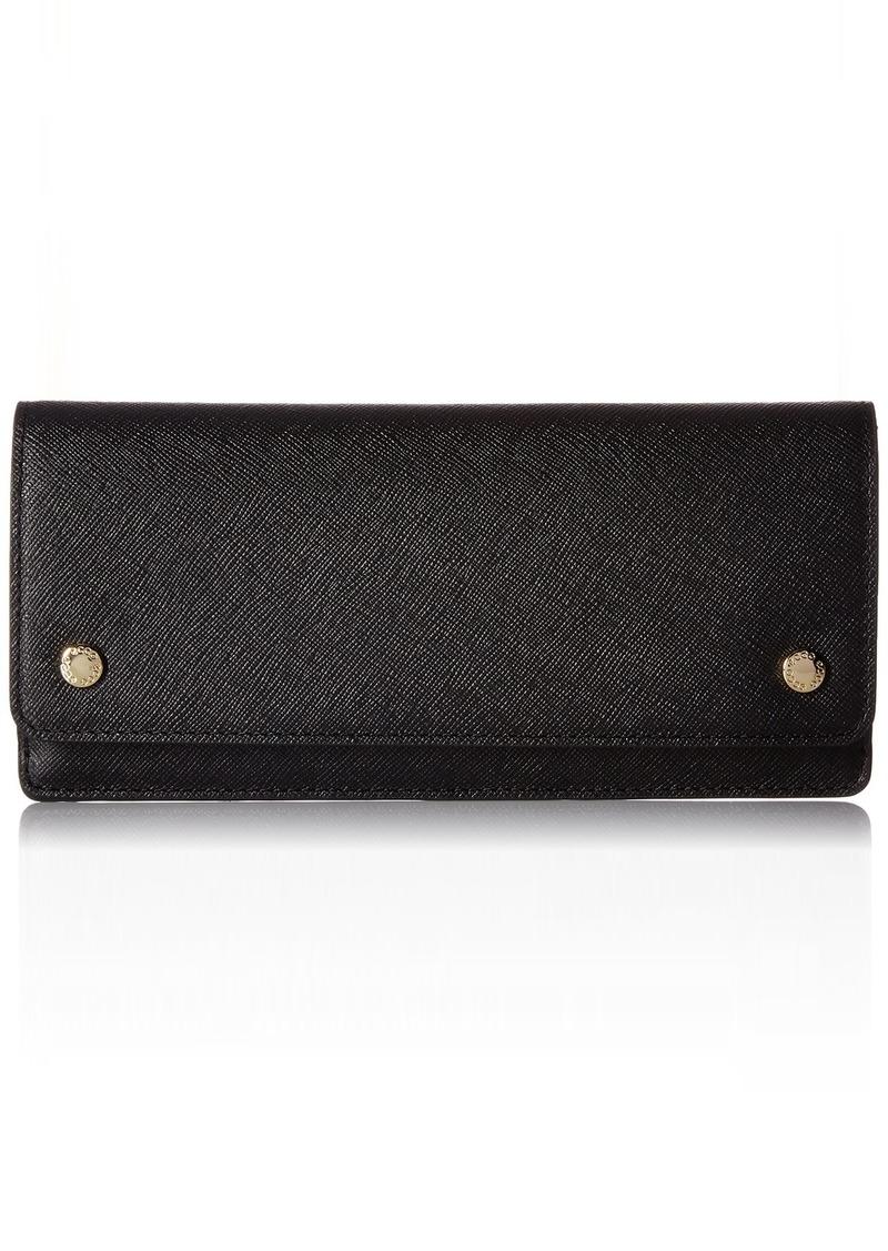 ECCO Women's Iola Slim Wallet
