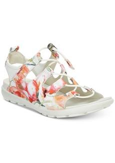 Ecco Women's Jab Toggle Sandals Women's Shoes