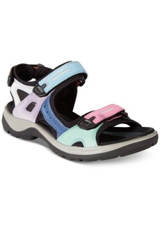 Ecco Women's Offroad Sandals Women's Shoes