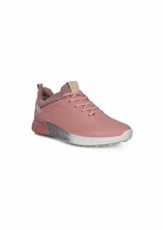 ECCO Women's S-Three Gore-TEX Golf Shoe