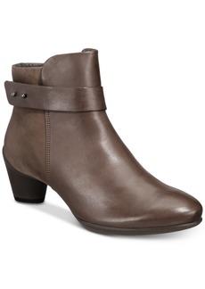Ecco Women's Sculptured 45 Ankle Booties Women's Shoes