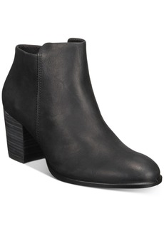 Ecco Women's Shape 55 Ankle Booties Women's Shoes