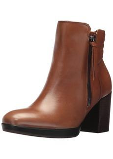 ECCO Women's Shape 55 Chalet Mid Ankle Bootie  37 EU /  US
