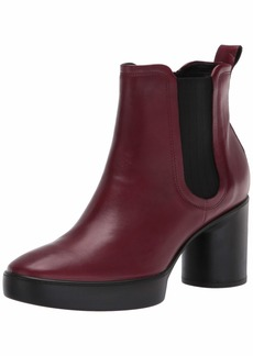 ECCO Women's Women's Shape Sculpted Motion 55 Chelsea Ankle Boot Fashion