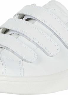ECCO Women's Soft 4 Three Strap Sneaker