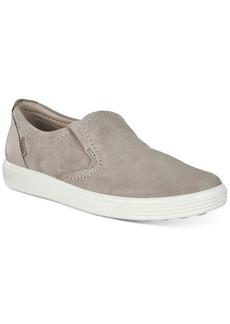 Ecco Women's Soft 7 Ii Slip-On Sneakers Women's Shoes