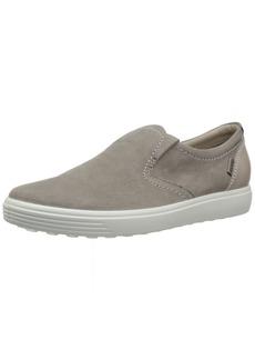 ECCO Women's Soft 7 Slip Fashion Sneaker  41 EU/ M US