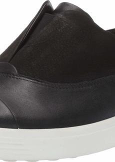 ECCO Women's Soft 7 Slip On 2.0 Sneaker