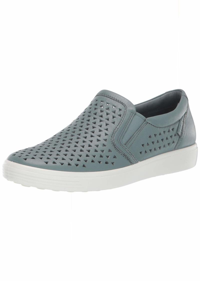 ECCO Women's Soft 7 Slip-On Sneaker  38 M EU ( US)