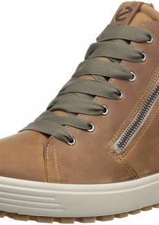 ECCO Women's Soft 7 Tred Gore-TEX High Sneaker  36 M EU ( US)