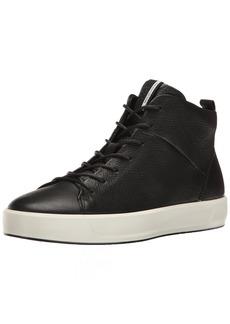 ECCO Women's Soft 8 High-Top Fashion Sneaker  42 EU/ M US