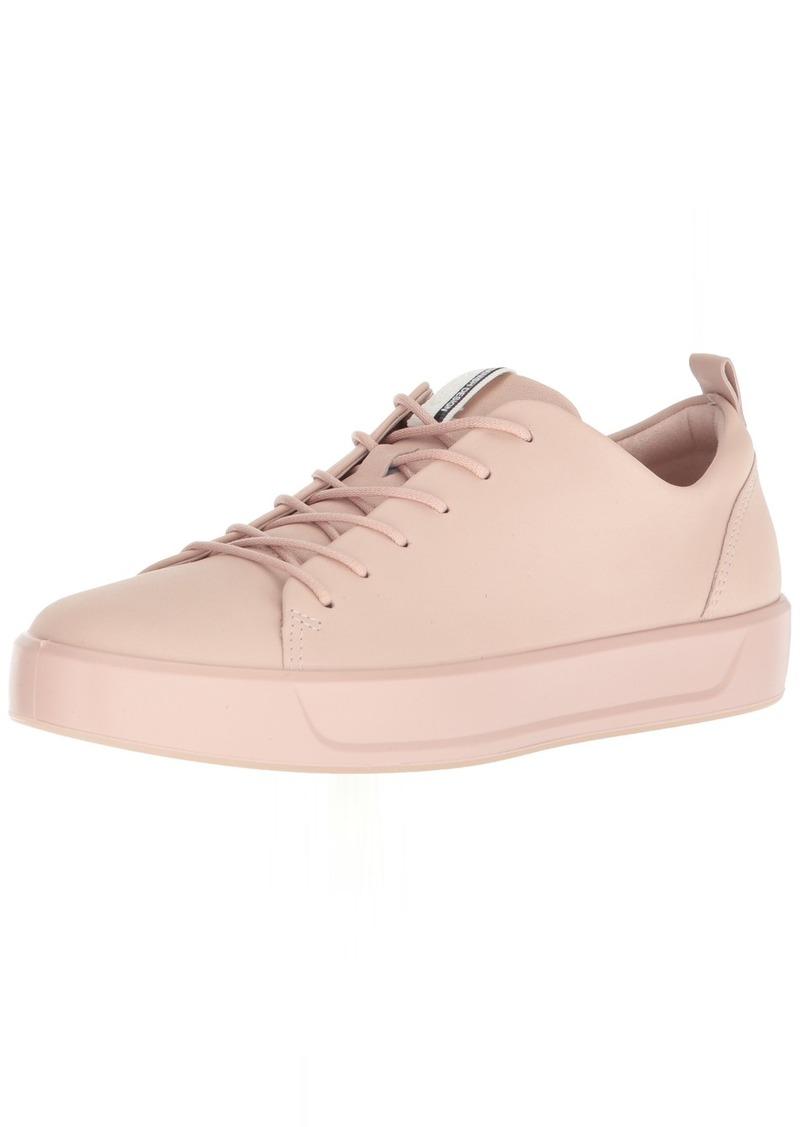 ECCO Women's Women's Soft 8 Sneaker  41 Medium EU (10-10.5 US)
