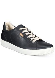Ecco Women's Soft Sneakers Women's Shoes