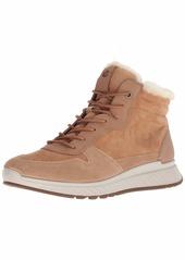 ECCO Women's ST1 High Top Sneaker  41 M EU ( US)