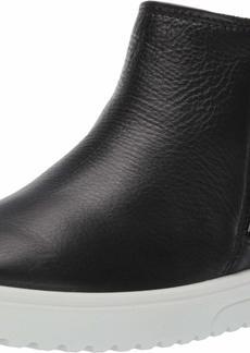 ECCO Women's Women's Fara Ankle Zip Bootie Sneaker  40 M EU (9-9.5 US)