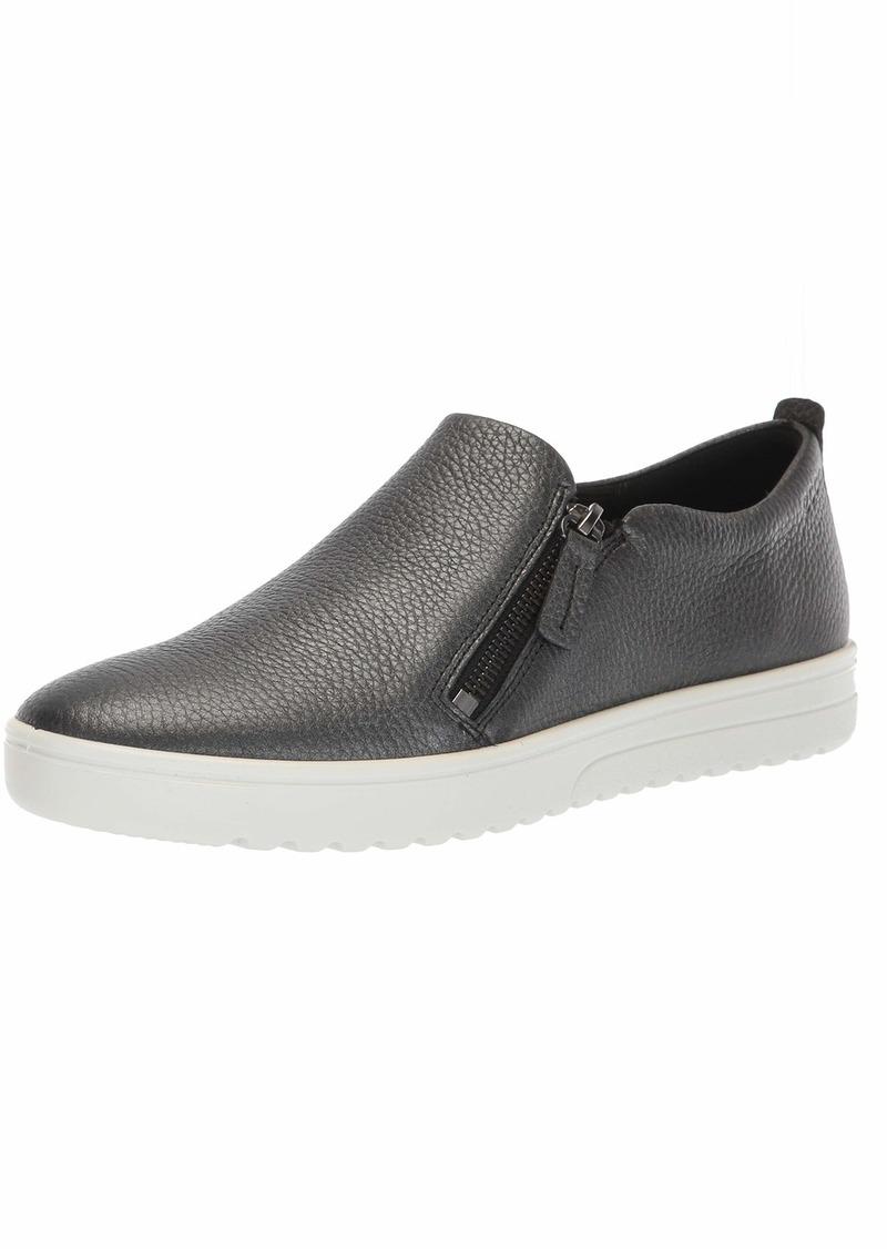 ECCO Women's Women's Fara Zip Sneaker  43 M EU ( US)