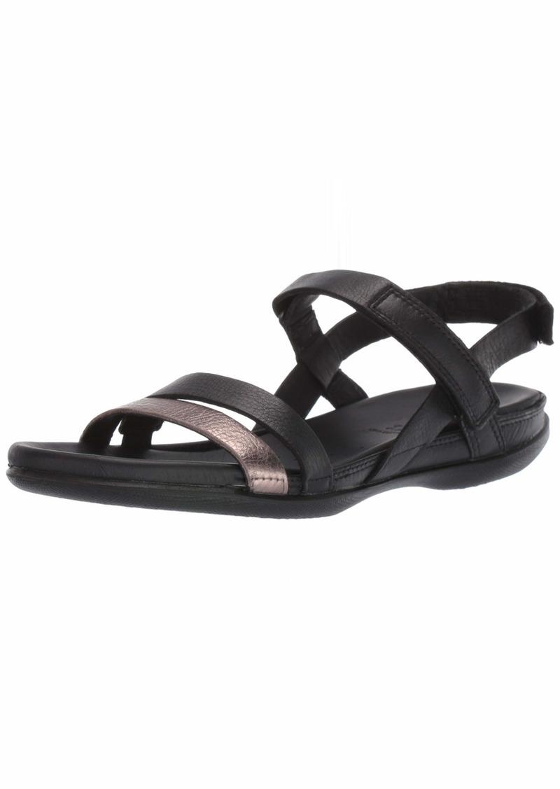 ECCO Women's Women's Flash Ankle Strap Sandal  41 M EU ( US)