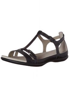 ECCO Women's Women's Flash T-Strap Sandal  36 EU/ M US