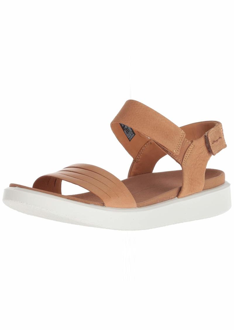 ECCO Women's Women's Flowt Strap Sandal  35 M EU ( US)