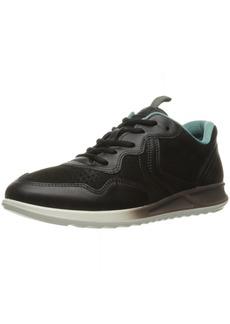 ECCO Women's Women's Genna Fashion Sneaker Black 39 EU/ M US