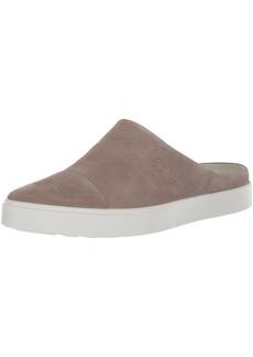 ECCO Women's Women's Gillian Slide Sneaker  37 Medium EU (6-6.5 US)