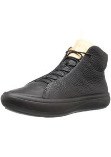 ECCO Women's Women's Kinhin High Top Fashion Sneaker  40 EU /  US