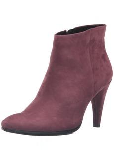 ECCO Women's Women's Shape 75 Sleek Ankle Boot  36 EU/