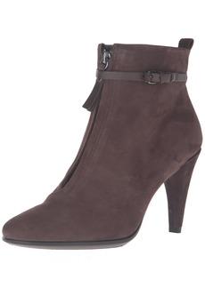 ECCO Women's Women's Shape 75 Sleek Ankle Boot  40 EU/ M US