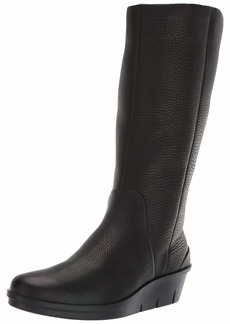 ECCO Women's Women's Skyler Tall Knee High Boot  41 M EU ( US)