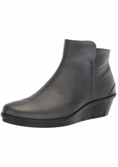 ECCO Women's Women's Skyler Wedge Ankle Boot  35 M EU (4-4.5 US)