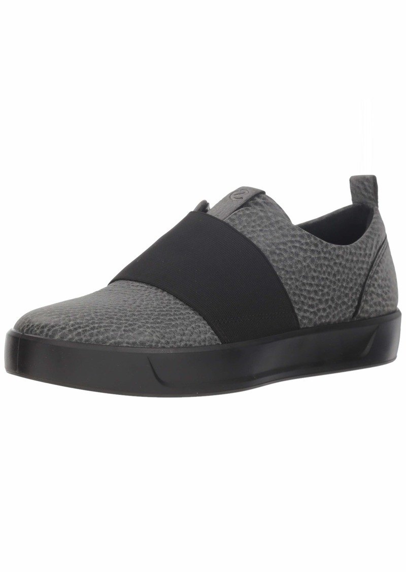 ECCO Women's Women's Soft 8 Slip-on Sneaker  36 M EU ( US)