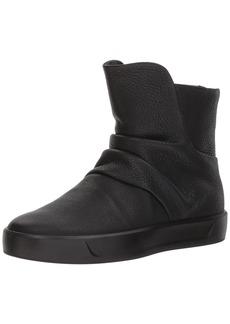 ECCO Women's Women's Soft 8 Slouch Fashion Sneaker  42 EU /  US