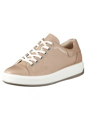 ECCO Women's Women's Soft 9 Tie Fashion Sneaker  41 EU / 10-10.5 US