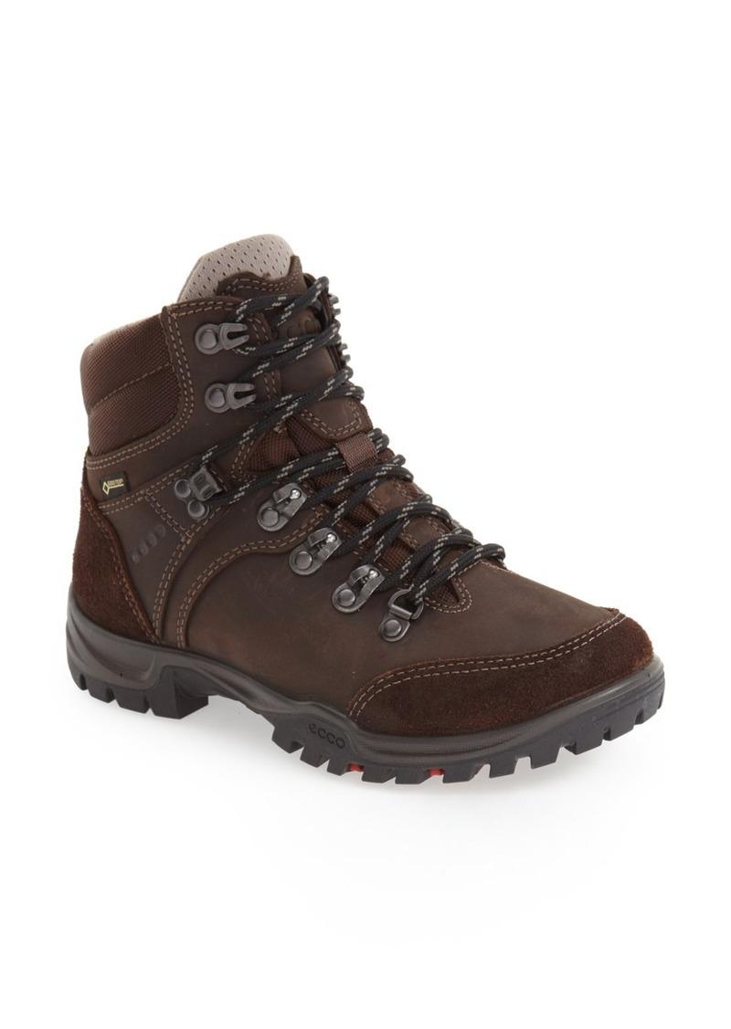 ecco ecco xpedition iii tex 174 waterproof hiking boot