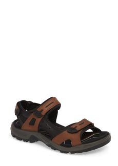 ECCO 'Yucatan' Sandal (Men)