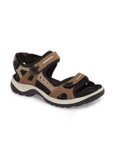 ECCO Yucatan Sandal (Women)