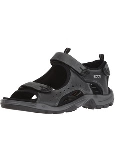 ECCO Yucatan Sport Sandal  43 EU (US Men's 9-9.5 M)