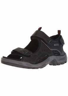 ECCO Yucatan Sport Sandal  50 EU (US Men's 16-16.5 M)