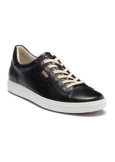 Ecco Soft 7 Leather Sneaker