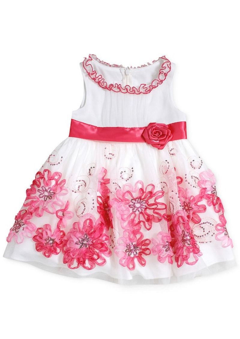 Bonnie Baby Bonnie Baby Baby Girls' Special Occasion Dress