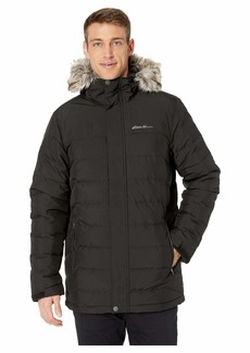 Eddie Bauer Boundry Pass Down Parka
