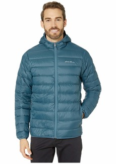 Eddie Bauer Cirruslite Down Hooded Jacket