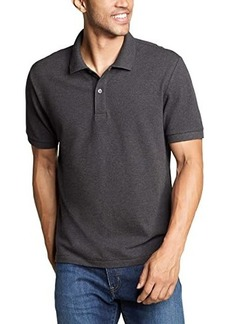 Eddie Bauer Classic Field Pro Short Sleeve Polo Shirt - Tall